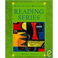 Houghton Mifflin Reading Series, Book 2