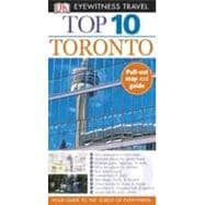 Eyewitness Travel Guides Top 10 - Toronto