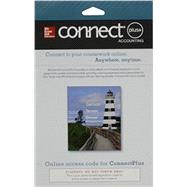 Connect 1-Semester Access Card for Managerial Accounting for Managers