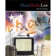 Mass Media Law: 2000 Edition