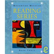 Houghton Mifflin Reading Series, Book 3