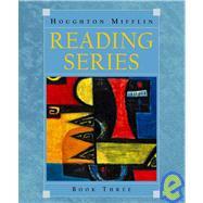 Houghton Mifflin Reading Series, Book 3