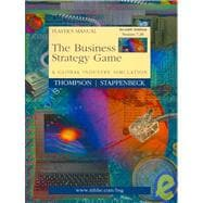 Business Strategy Game: A Global Industry Simulation
