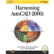 Harnessing Autocad 2001
