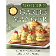 Modern Garde Manger : A Global Perspective