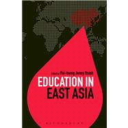 Education in East Asia 9781441140098R