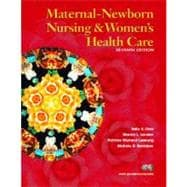Olds' Maternal-Newborn Nursing & Women's Health Across the Lifespan