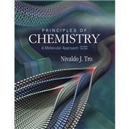 Principles of Chemistry A Molecular Approach Plus MasteringChemistry with eText -- Access Card Package