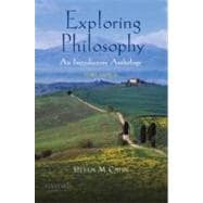 Exploring Philosophy An Introductory Anthology