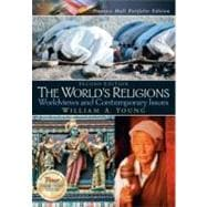 World's Religions w/CD: Worldviews and Contemporary Issues, A Prentice Hall Portfolio Edition