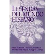 Leyendas del Mundo Hispano
