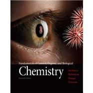 Fundamentals of General, Organic, and Biological Chemistry Plus MasteringChemistry with eText -- Access Card Package