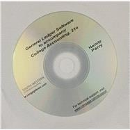 Updated Klooster and Allen General Ledger Software CD-ROM for Heintz/Parry's College Accounting, 21e