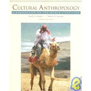 Cultural Anthropology A Perspective on the Human Condition with free Study Skills Guide on CD-ROM