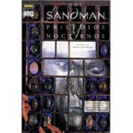 Sandman, The: Preludes & Nocturnes - Book I