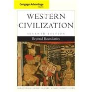 Cengage Advantage Books: Western Civilization Beyond Boundaries
