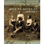 African-American Odyssey, The: Combined Volume