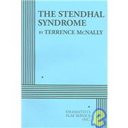The Stendhal Syndrome 9780822220121R