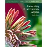 Hutchison's Elementary and Intermediate Algebra