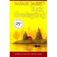 Tuck Everlasting, 25th Anniversary Edition
