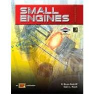 Small Engines : Text