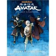 Avatar - the Last Airbender 9781506700137R