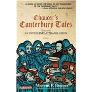 Chaucer's Canterbury Tales (Selected) : An Interlinear Translation