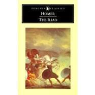 The Iliad Prose Translation