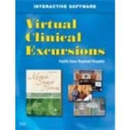 Virtual Clinical Excursions-Medical-Surgical: For Lewis, Heitkemper, Dirksen, O'Brein, and Bucher/ Medical-Surgical Nursing/ Assessment and Management of Clinical Problems