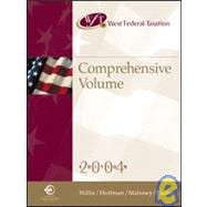 West Federal Taxation Comprehensive Volume 2004