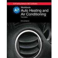 Auto Heating and Air Conditioning A7 9781605250144R