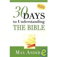 Cu: 30 Days To Understanding The Bible