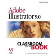 Adobe Illustrator 9.0 Classroom in a Book