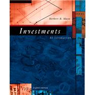 Investments An Introduction (with Thomson ONE - Business School Edition and Stock-Trak Coupon)