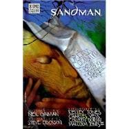Sandman, The: Dream Country - Book Iii