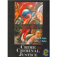 Demystifying Crime and Criminal Justice : Readings