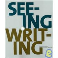 Seeing and Writing