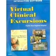 Virtual Clinical Excursions-Obstetrics for Lowdermilk and Perry Maternity and Women's Health Care