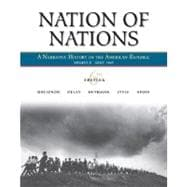 Nation of Nations, Volume II: Since 1865 : A Narrative History of the American Republic
