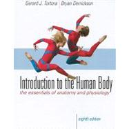 Introduction to the Human Body, 8th Edition