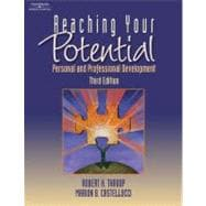 Reaching Your Potential : Personal and Professional Development