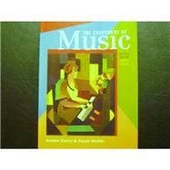Enjoyment of Music, Shorter 11th Edition + Student Resource DVD + Norton Recordings (4 CDs)