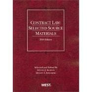 Contract Law 2010: Selected Source Materials