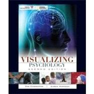 Visualizing Psychology, 2nd Edition