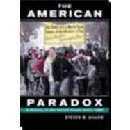 The American Paradox