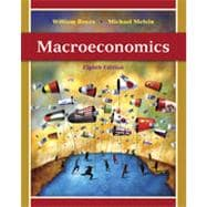 Macroeconomics, 8th Edition