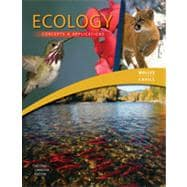 ISBN 9780070000179 product image for Ecology: Concepts and Applications, 2nd Canadian Edition | upcitemdb.com