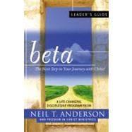 Beta Leader's Guide