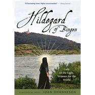 Hildegard of Bingen 9780824520182R