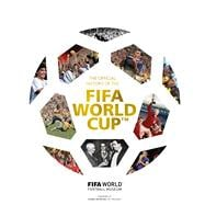 The Official History of the FIFA World Cup 9781787390188R
